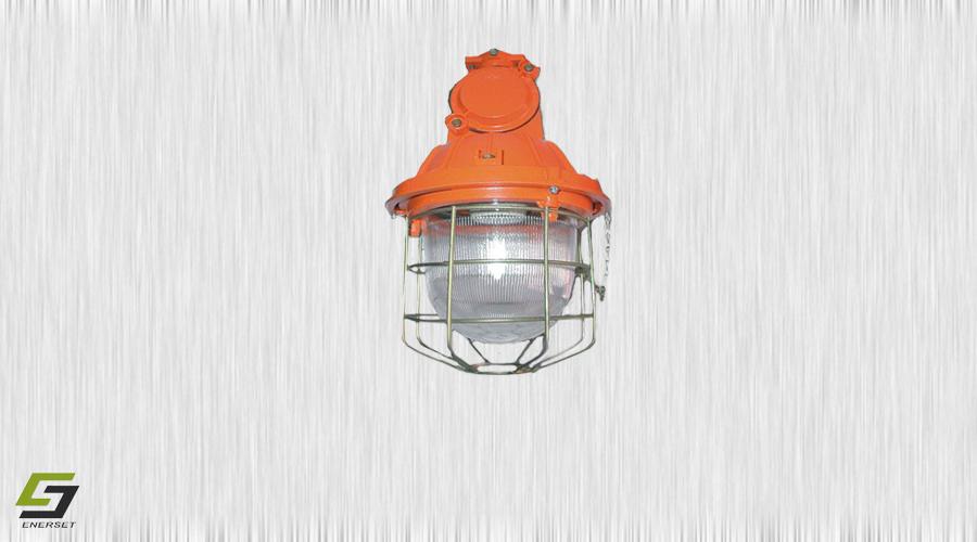 Вибухозахищені світильники