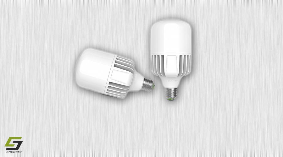 Діодні лампи