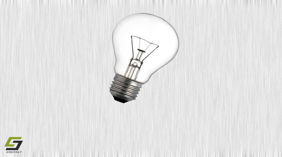 Лампи розжарення