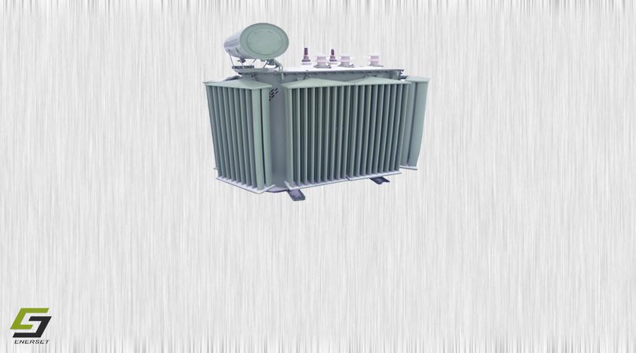 Масляні та «сухі» трансформатори